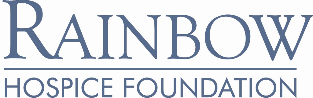 Rainbow Hospice Foundation Logo